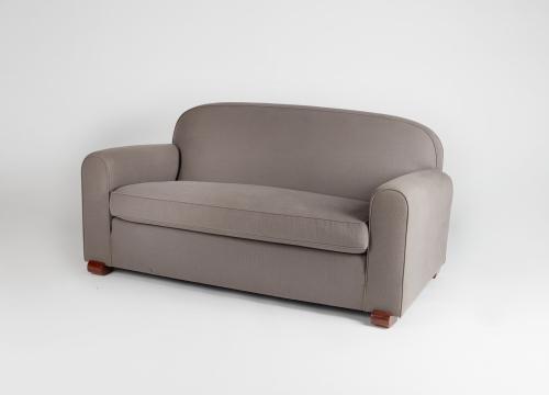 Jules Leleu sofa