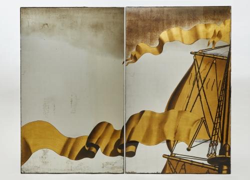 Normandie Panels