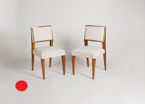 Quinet chairs sold