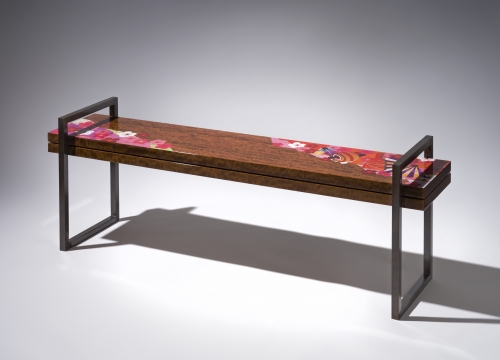 Kiku variations bench