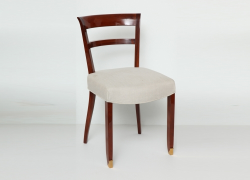 Leleu Side Chair