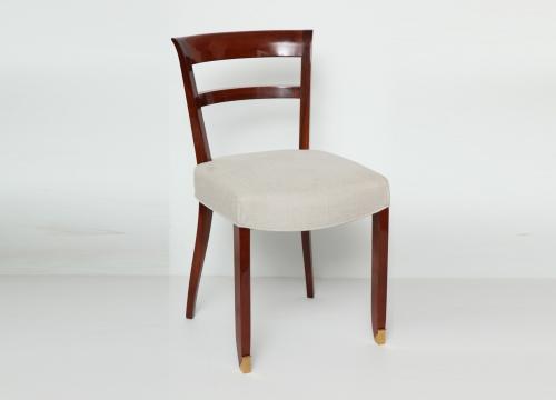 Leleu Side Chair