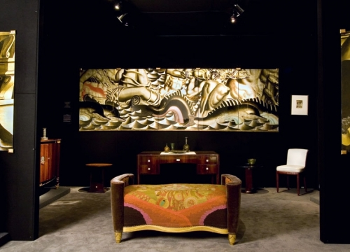 The International Fine Art & Antique Dealers Show