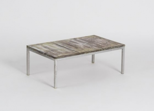 Cloutier Table