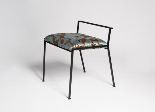 metal chair maison gerard