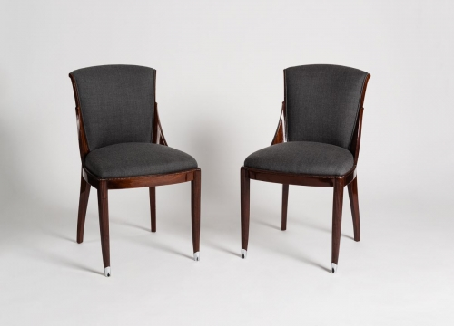 Leleu Chairs