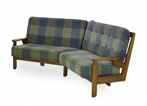 Sofa guillerme and chambron