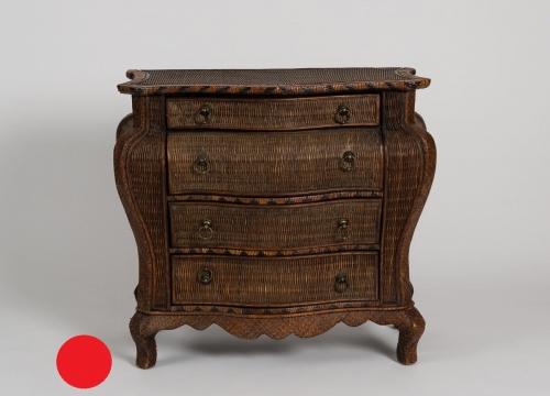 Portuguese Chest of Drawers