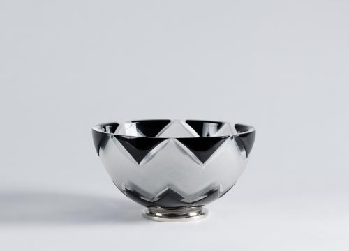 Vase Cristal Benito