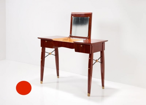 Leleu Desk and Vanity