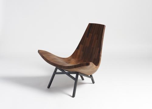 Driscoll Watertower Chair