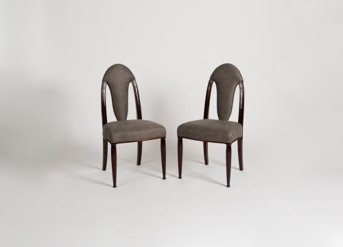 René Joubert and Philippe Petit for DIM (Décoration Intérieure & Moderne)