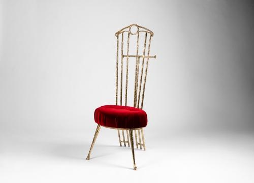 Hazarian Side Chair