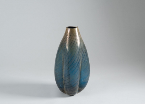 Busarello Glass Vase