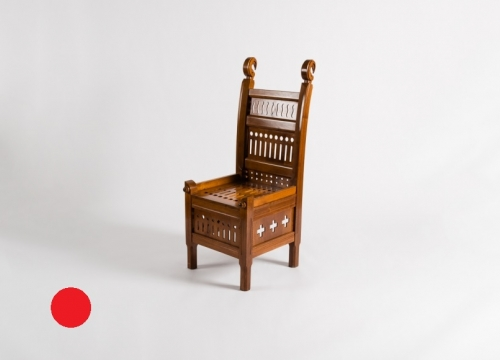 Scandinavian Chair