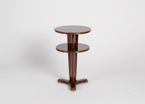 Leleu Side Table