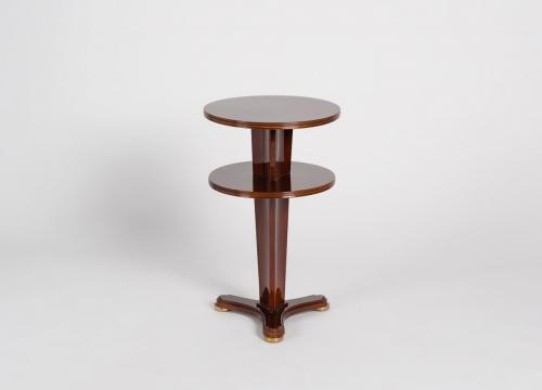 Leleu Side Table