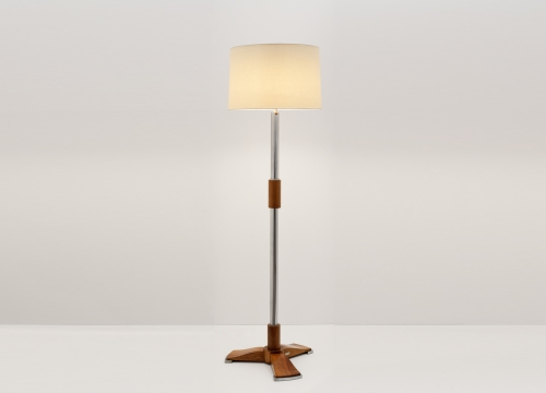 Leleu Floor Lamp