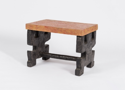 Atelier Saigon Side Table