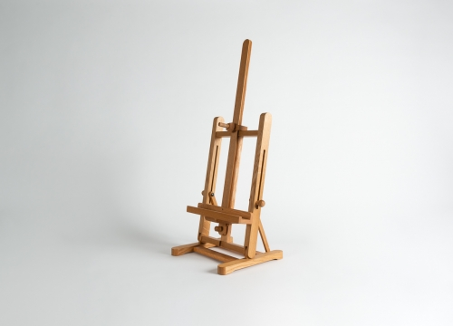 Small Tabletop Easel