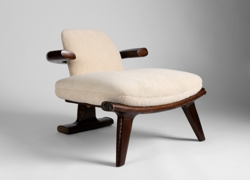 Achille Salvagni Armchair