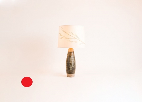 TAble lamp sold