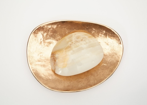 oyster sconce salvagni