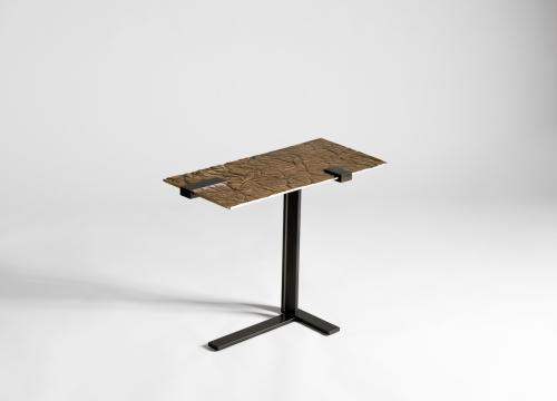 Douglas Fanning Side Table
