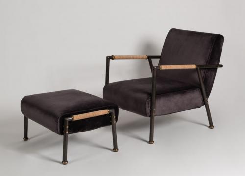 Pinto Lodge Chair