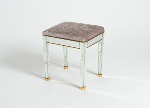 Fine Contemporary Stool