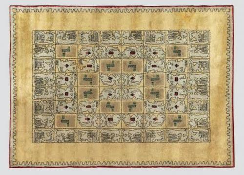 Leleu Carpet