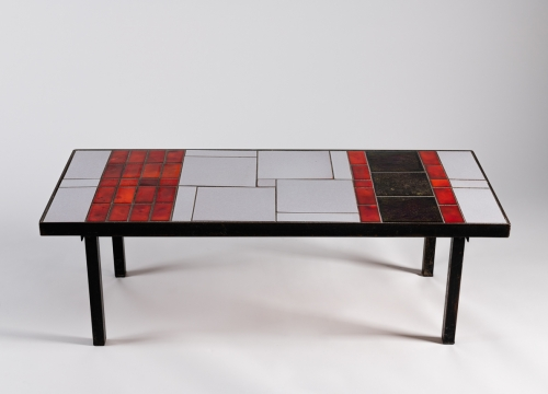 table coffee tile