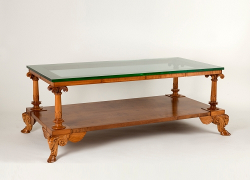 Robesjohn Gibbings Table