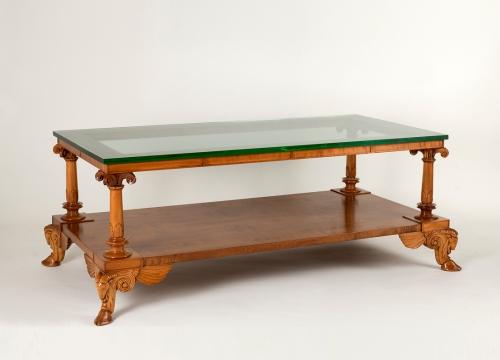Robesjohn Gibbings Table