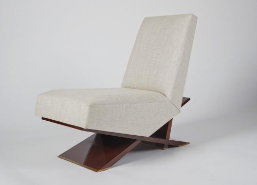 Pheasant chair