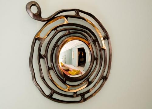 Minosse Mirror salvagni
