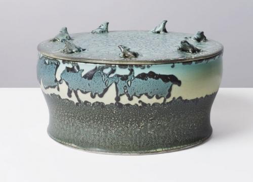 Jean Girel Ceramics