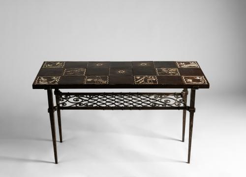 Side Table Vera