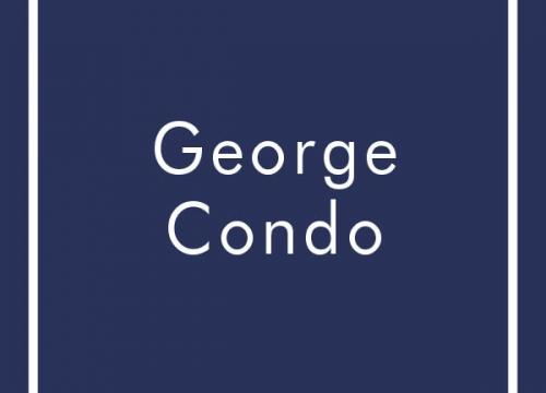 George Condo