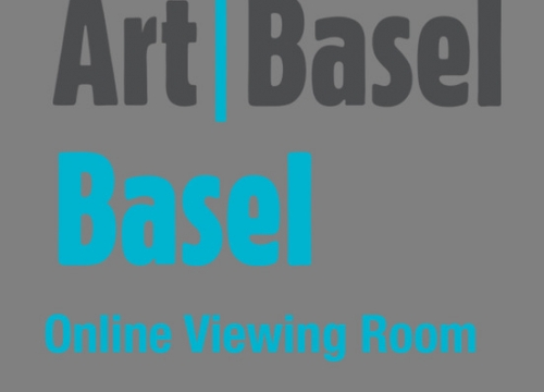 Art Basel Online Viewing Room