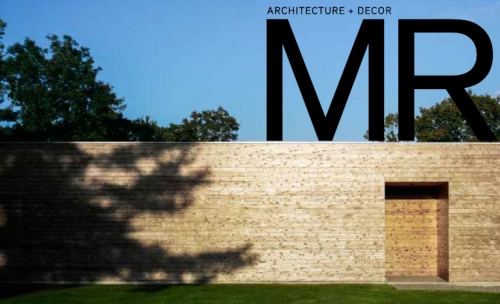 MR Architecture + Decor Book Launch