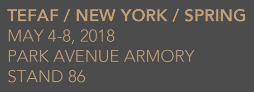 TEFAF NY Spring 2018