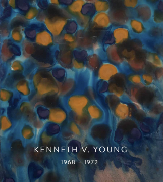 Kenneth V. Young: 1968 - 1972