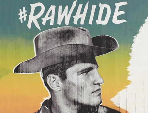 #RAWHIDE
