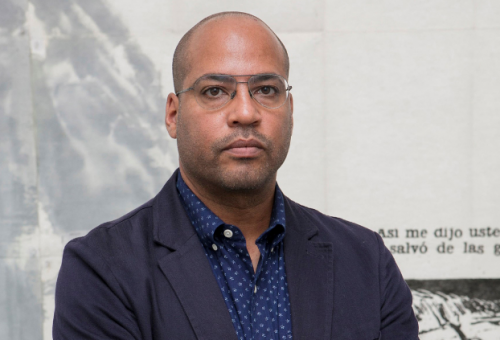 David Hartt announced as 2018 Pew Fellow
