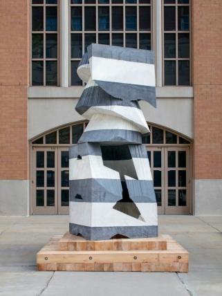 Mel Kendrick - Sculpture Milwaukee