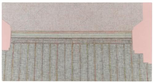 Julia Fish at DePaul Art Museum, Chicago - Bound By Spectrum