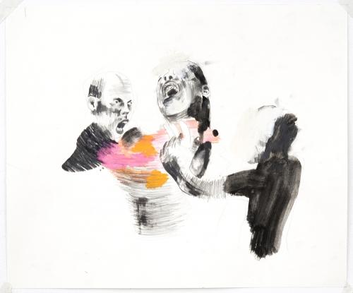 Wardell Milan at Crystal Bridges - The Beyond: Georgia O'Keefe + Contemporary Art