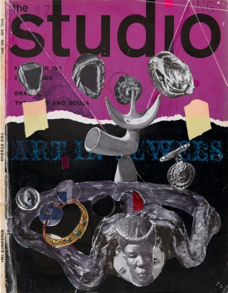 Neil Gall at The Henry Moore Institute -  The Studio: Cover Versions