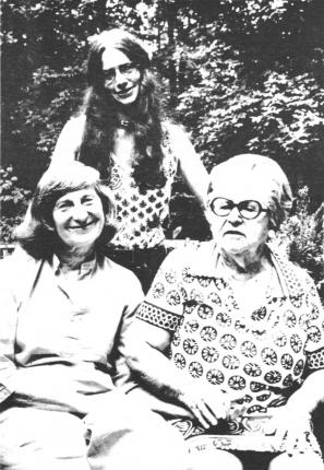 Amalie R. Rothschild